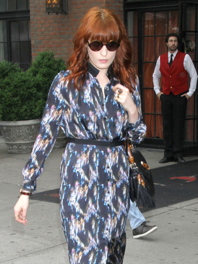 Florence+Welch+Florence+Welch+Leaving+New+wPlpZ-CXWo4l
