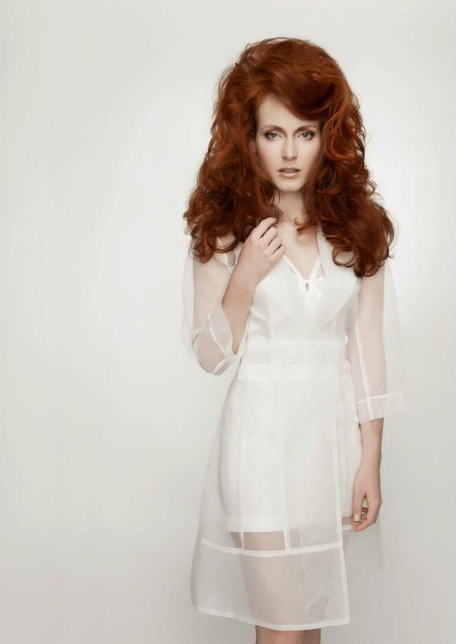 Dutch Beauty...hair by Natasja Keijzer