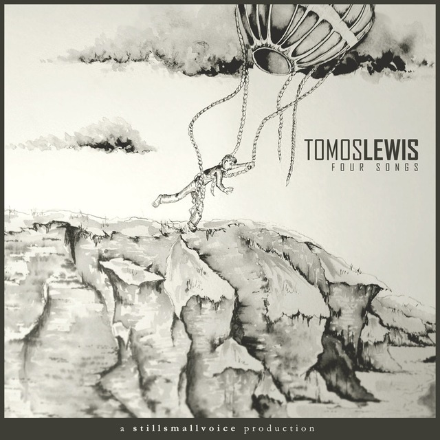 Tomos Lewis Four Songs EP