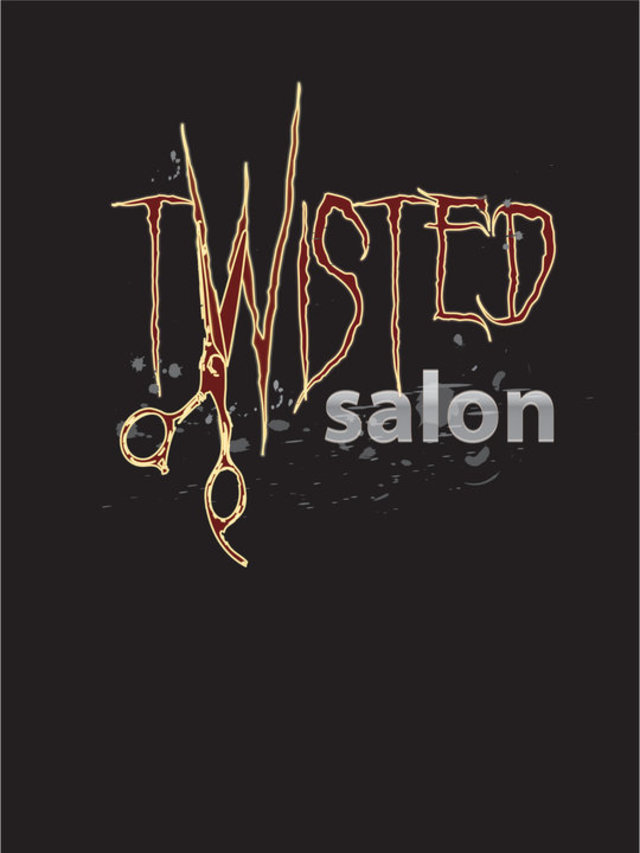 Twisted Inc Salon Logo