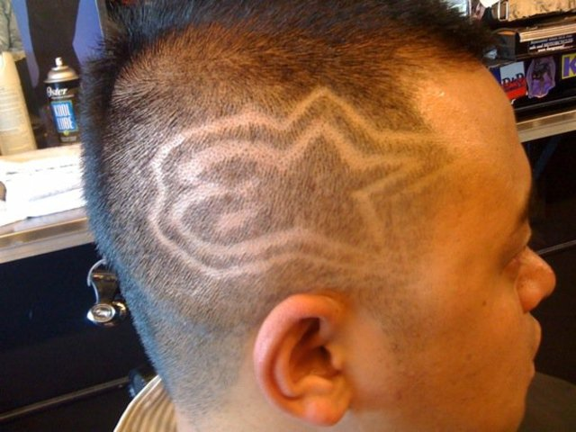 Designs by facebook.com/barberhoavu