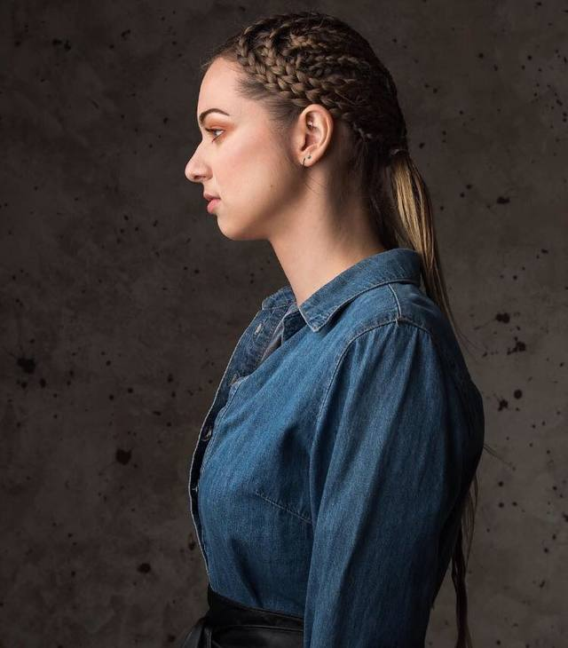 Fashion braids eleven australia