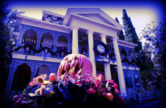 Haunted Mansion Movie