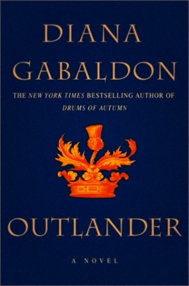 outlander novel to become tv show