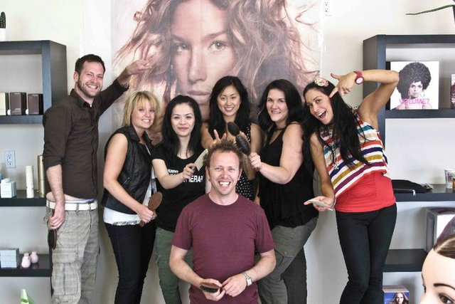 Kevin Murphy Keys Training!!