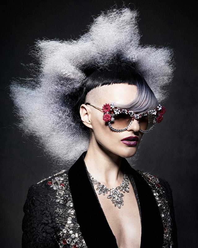 NAHA 2019 - Hairstylist Of The Year