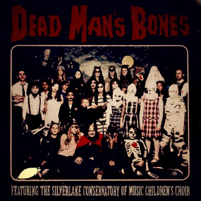 Dead Man Bones Give it a Spin
