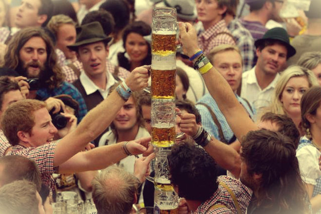 Draft Beer Festivals