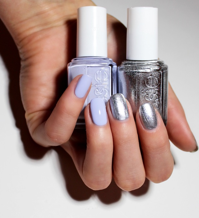 Lauren's List | essie x après-chic & virgin snow