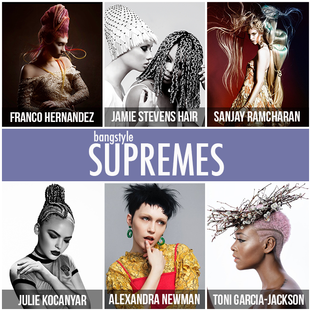 Supremes Winners May 31, 2017