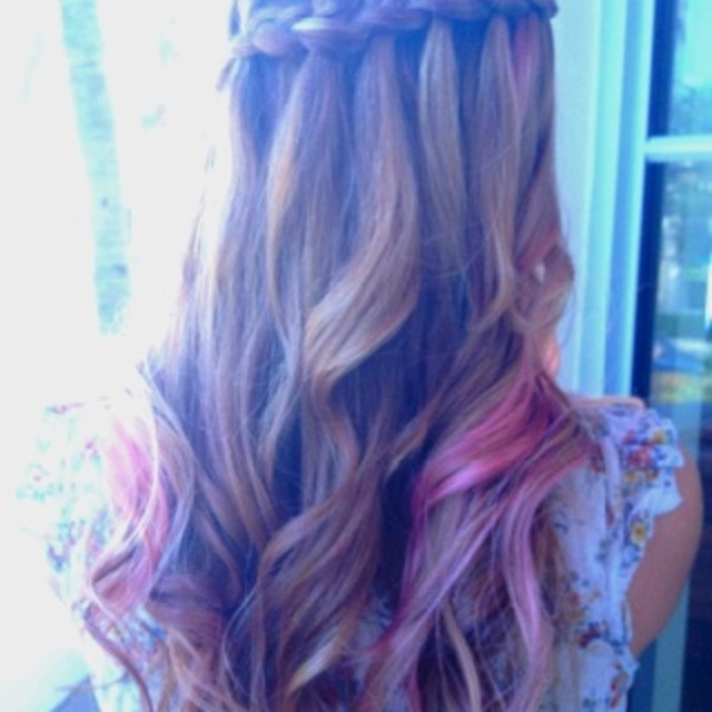 Color Ombre