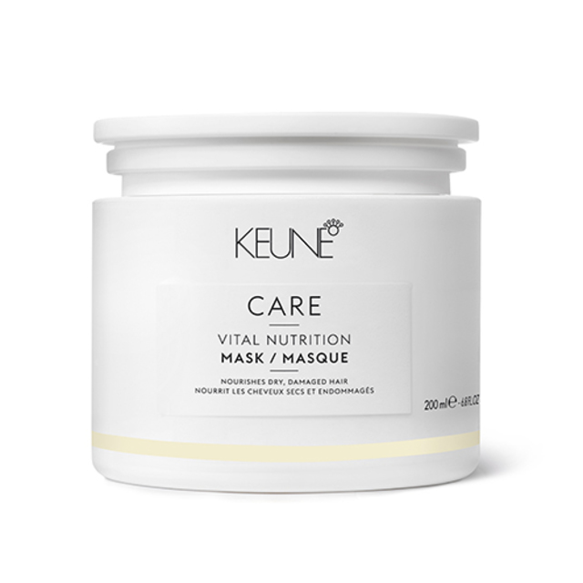 Care Line Vital Nutrition Mask