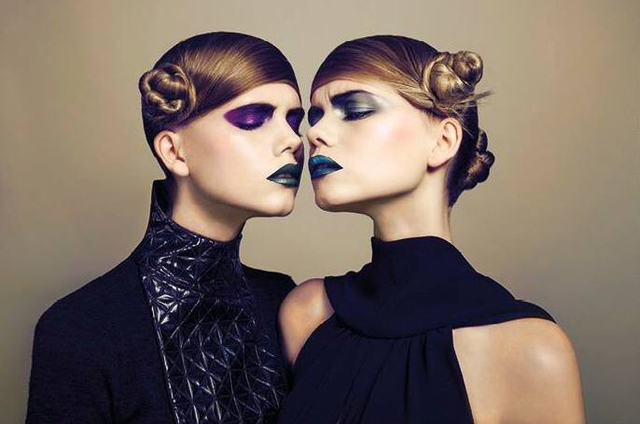Published on HIGHLIGHTS magazine Using LABELm IG: michaelangelo_hairstories  www.michaelmarenco.com