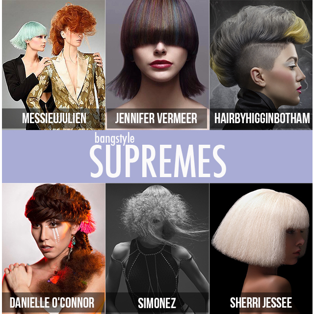 SUPREMES WINNERS 3/30/16!!