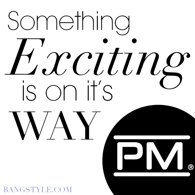 Get Ready...... Paul Mitchell is coming to Bangstyle!!!