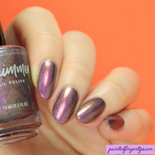 kbshimmer gopher it!