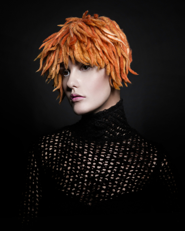 2017 NAHA Student Hairstylist of the Year Finalist