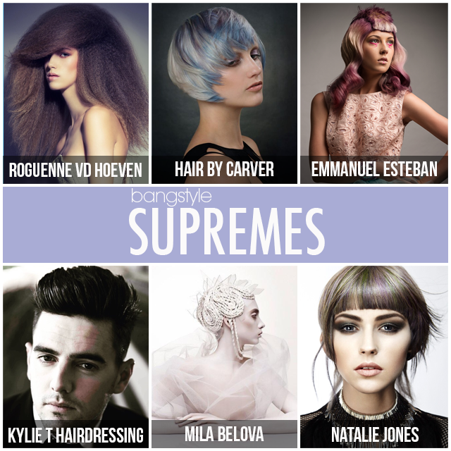 August 5, 2015 Supremes