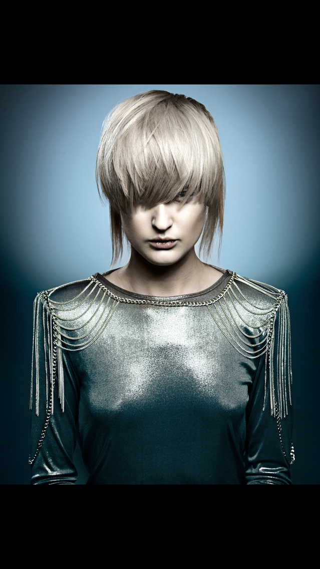 From our collection SIGNATURE for Alfaparf Milano hair by Paul Stafford colour Aidan Bradley photo Lee Mitchell