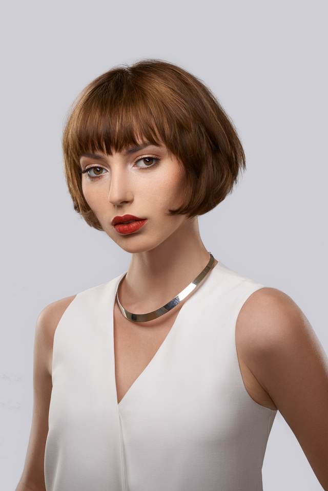 Modern Heritage Haircut Collection