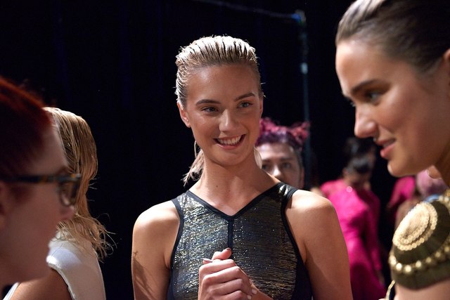 Myer's Spring Summer 16 Fashion Launch