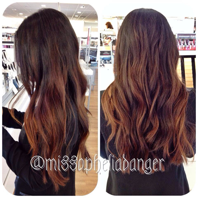 Hair by Melissa @ Ulta Rossmoor