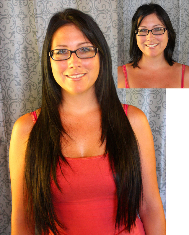 Micro Link Hair Extensions Chicago