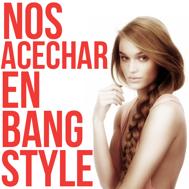 Welcome ESTILO to Bangstyle!!!! Check out their Channel!