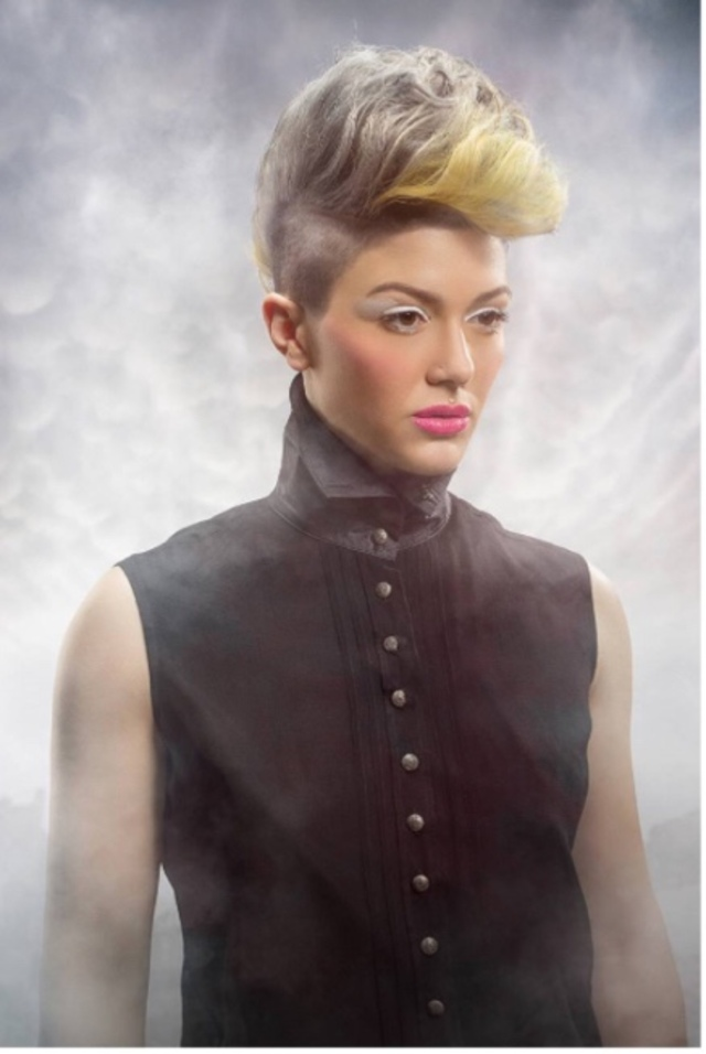 District 7 HairBy: Kelsey Higginbotham HairByHigginbotham