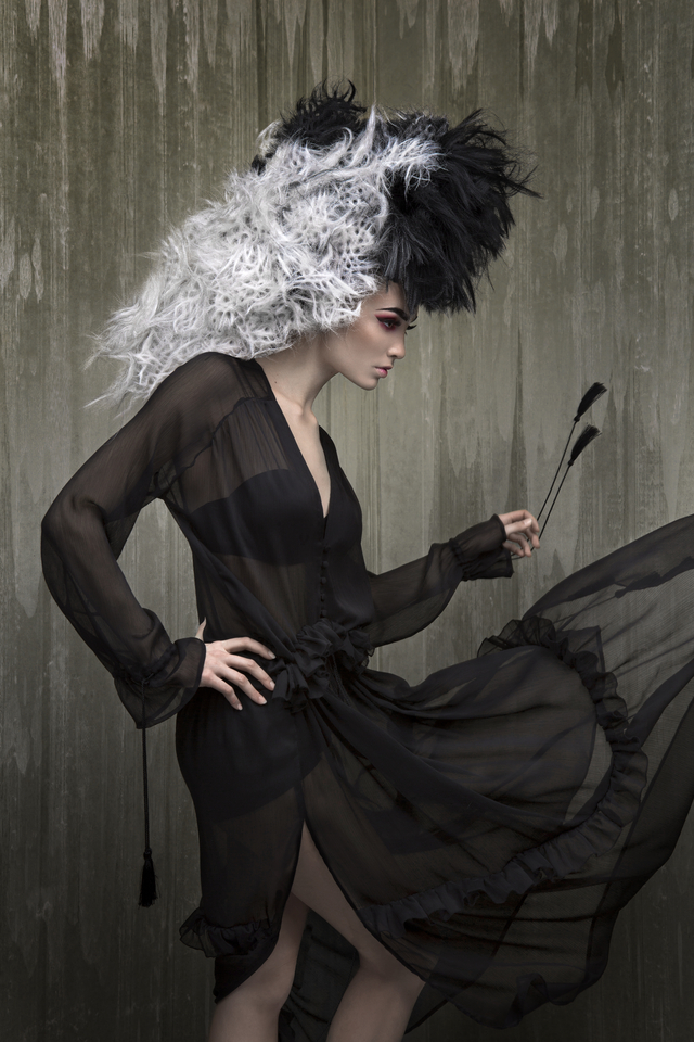 Naha 2016 submission avant garde