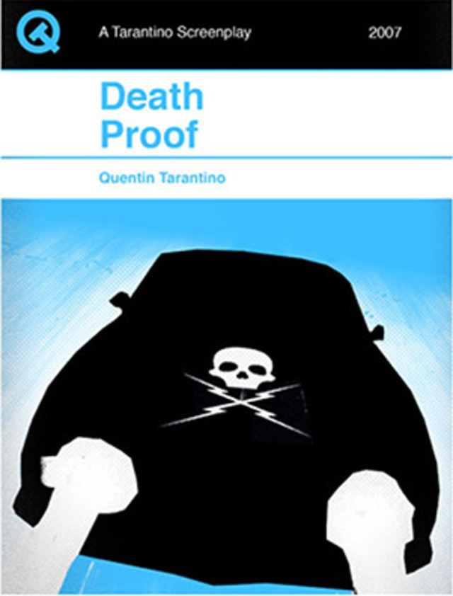Death-Proof-Book