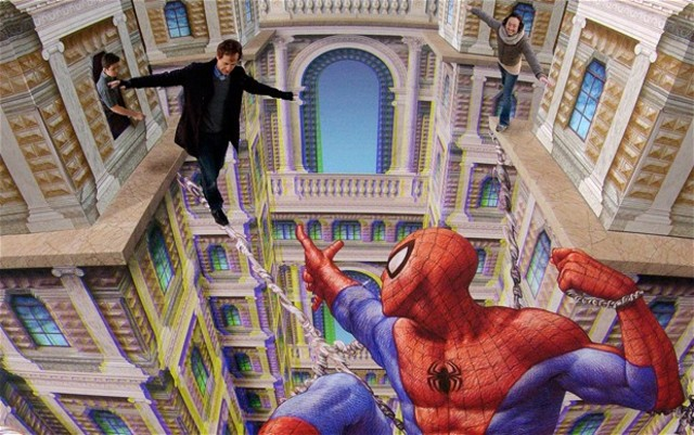 Amazing+3D+optical+illusion+street+art+by+Kurt+Wenner