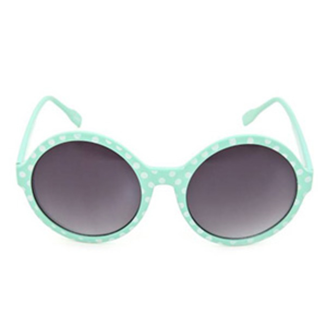 Shop-Lately-Mod-For-Polka-Dots-Sunglasses-Blue
