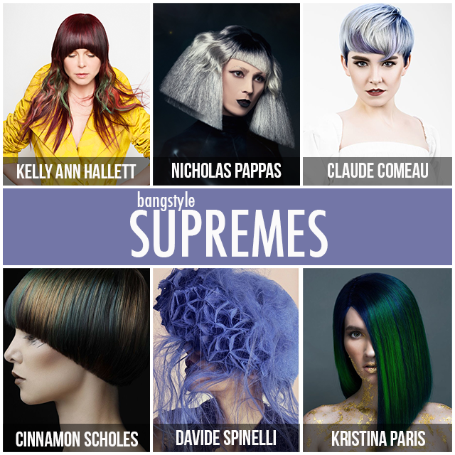 Supremes Winners 10/26/17