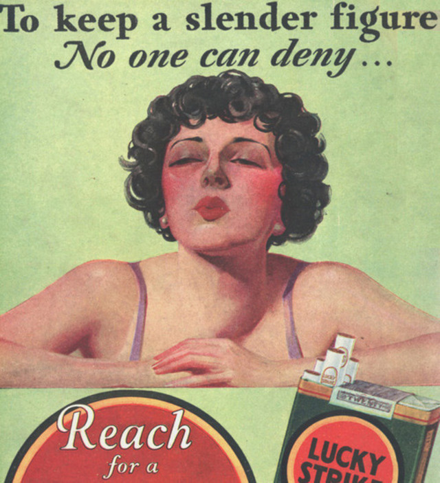 Cigarette-Ads