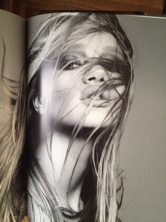 10 times Rosie photo Rankin  hair Yiotis