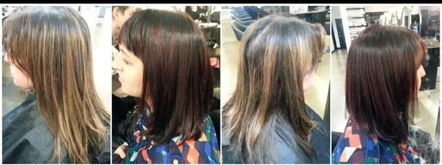 Before && After