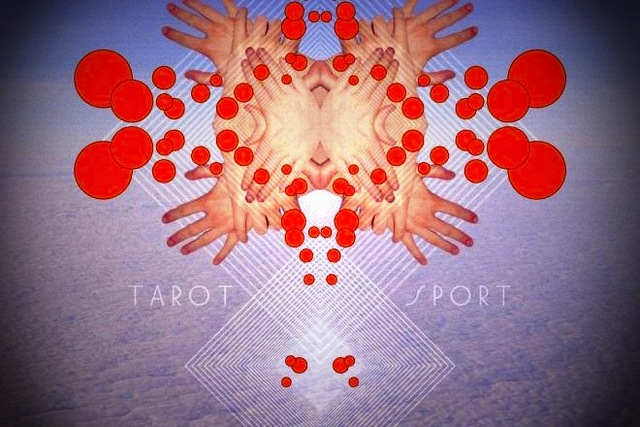 Give it A Spin Tarot Sport