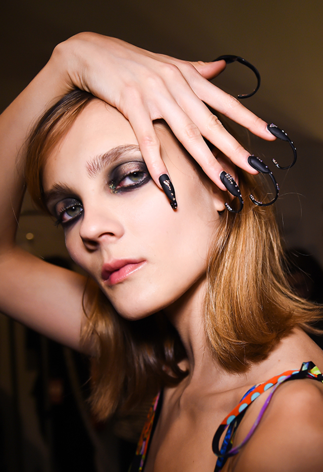 CND FOR LIBERTINE SS18