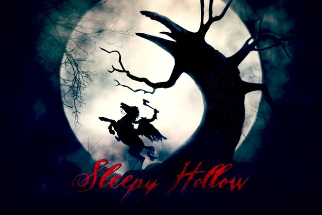 Sleepy Hallow Tv Series