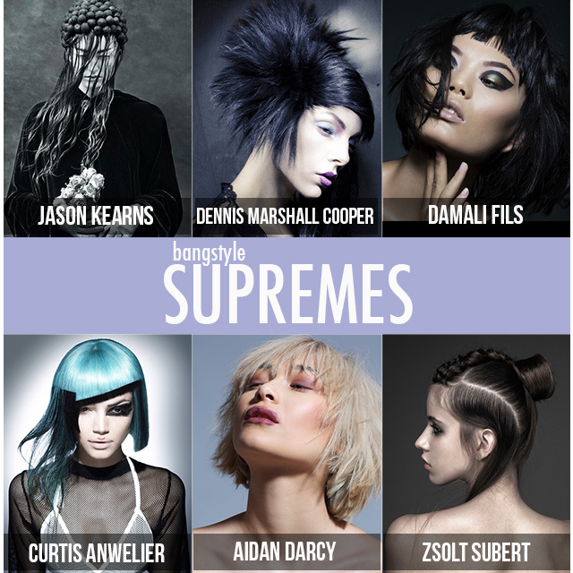 Supremes Winners 11/18/15