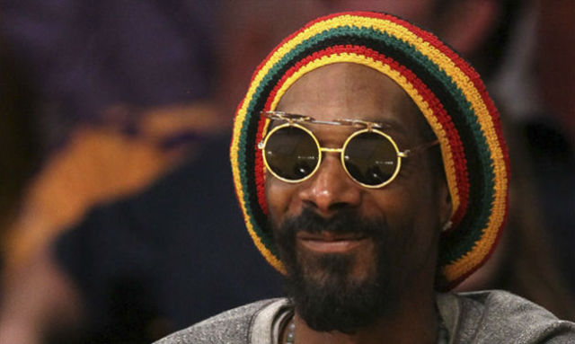 Snoop Dogg Reggae