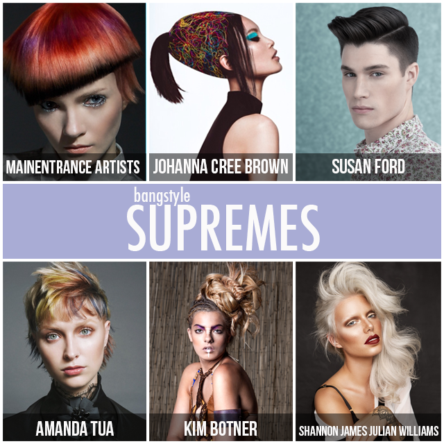 August 19, 2015 Supremes