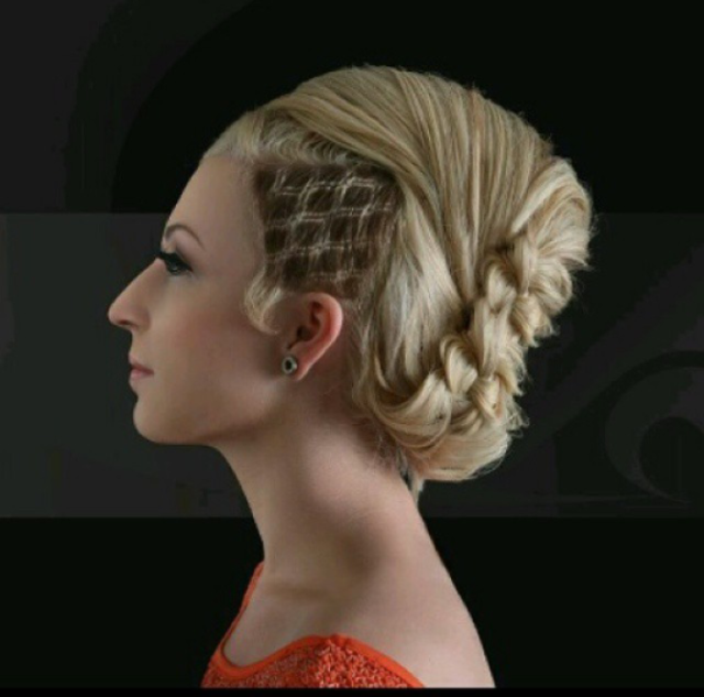 Hair by Franco Rothco Project