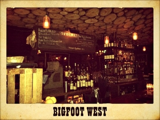 BigFoot West review