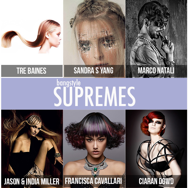 Supremes Winners 11/11/15!
