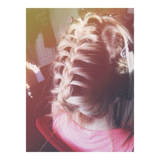 Floating Plait