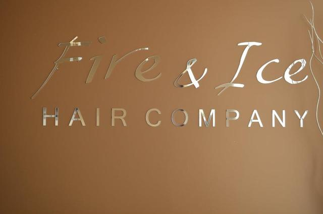 Fire & Ice Hair Company