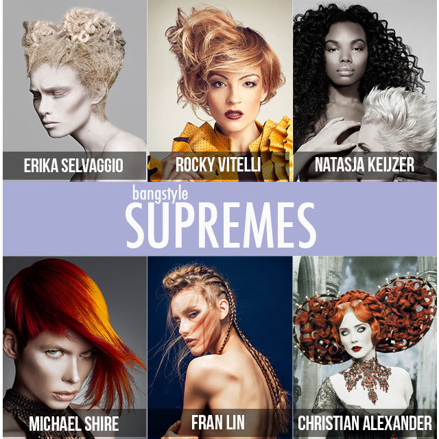 SUPREMES WINNERS 10/21/15!