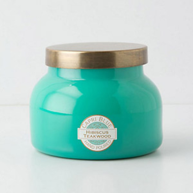 Anthropologie-Capri-Blue-Jar-Candle